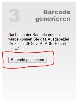 Barcode-Generator --