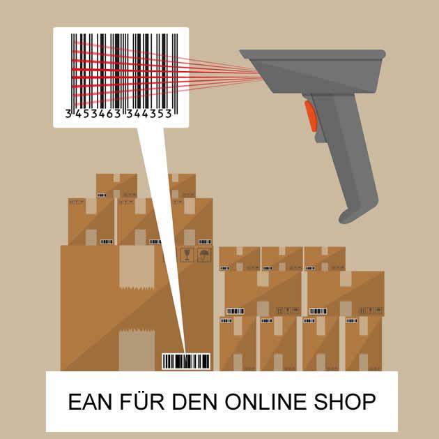 EAN-GTIN  Nummern- wie wichtig sind diese für Ihren Online Shop?