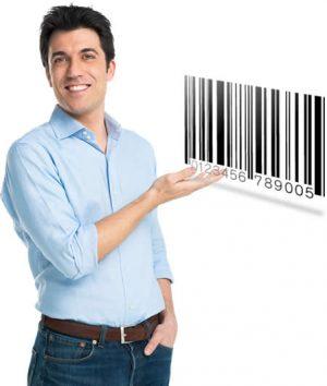 Strichcodes kaufen